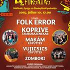Etno -Folk Forgatag 2015